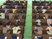 Start your Engines - The Chūnin Exam Begins!