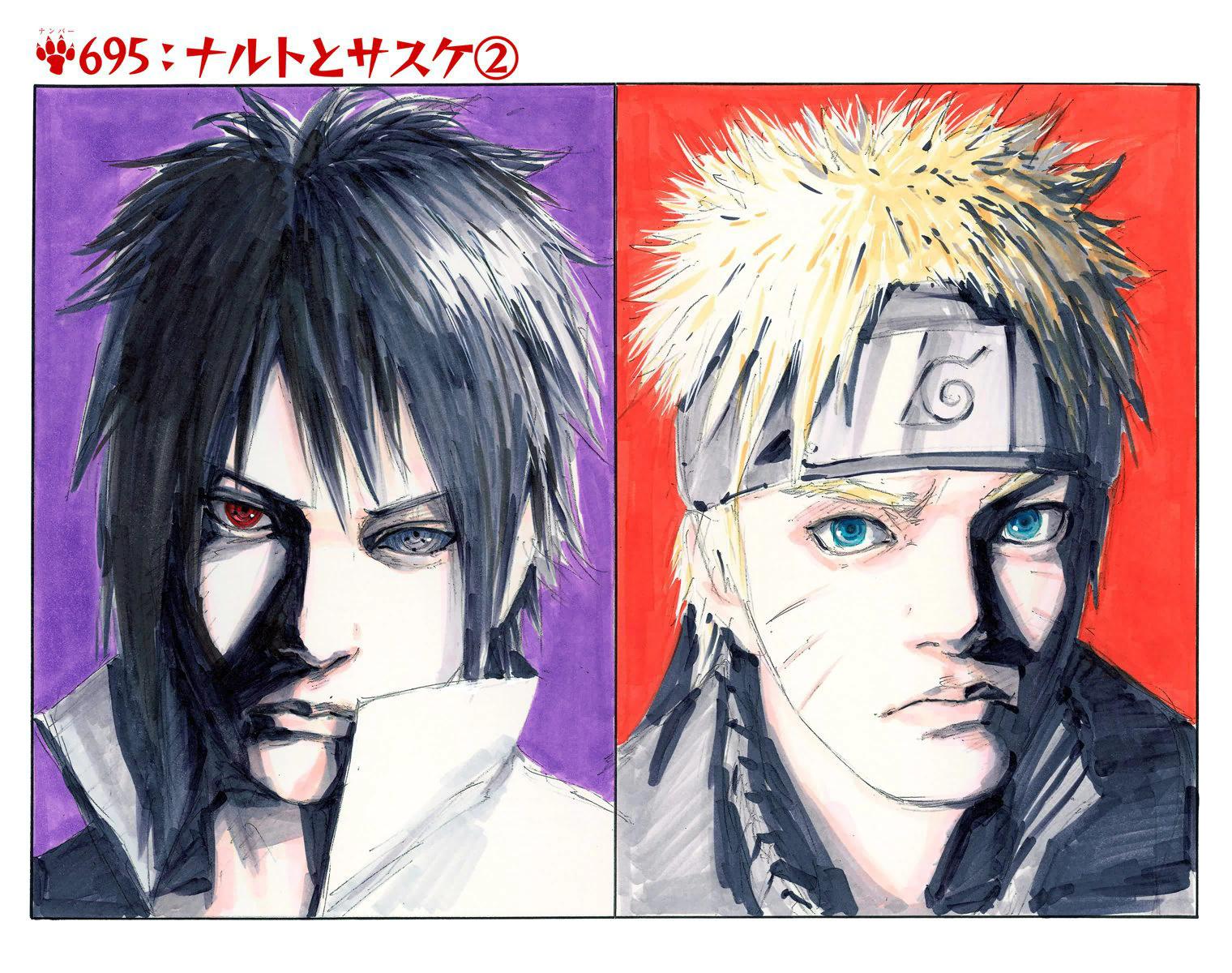 Naruto and sasuke 2 narutopedia fandom powered by wikia - Naruto and sasuki ...