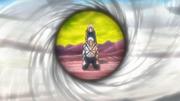 Rescuing Sasuke