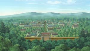 Tsuchigumo Village.png