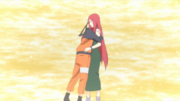 Naruto and Kushina meet.png