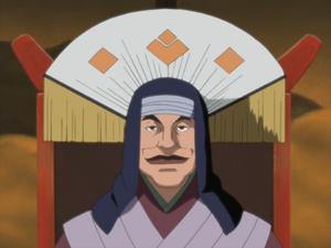 Daimyo