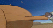 Wood Release Smashing Mallet3