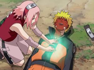 Sakura Healing