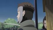 Shiseru interrogates Yamato
