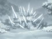Certain Ice Kill Spear