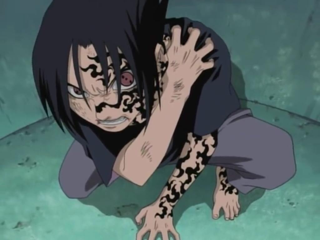 Cursed Seal of Heaven | Narutopedia | FANDOM powered by Wikia