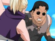 Shino bugs attack Yoroi.png