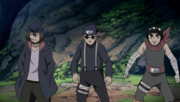 Team Chōza