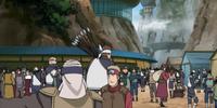 Pasukan Aliansi Shinobi