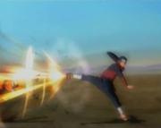Naruto ultimate ninja 3 1rst hokage alcala 1