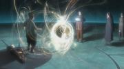 Disonasu uses his sealing scroll.png