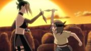 Pakura and Maki