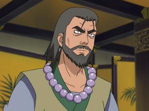 Tenzen Daikoku