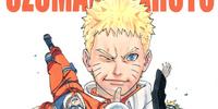 Illustration Collection: Naruto Uzumaki