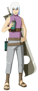 Suigetsu body