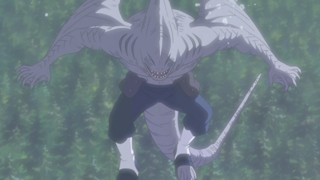 File:Kisame merged with Samehada.png