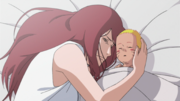 Naruto and Kushina2