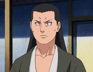 Hiashi Hyuga