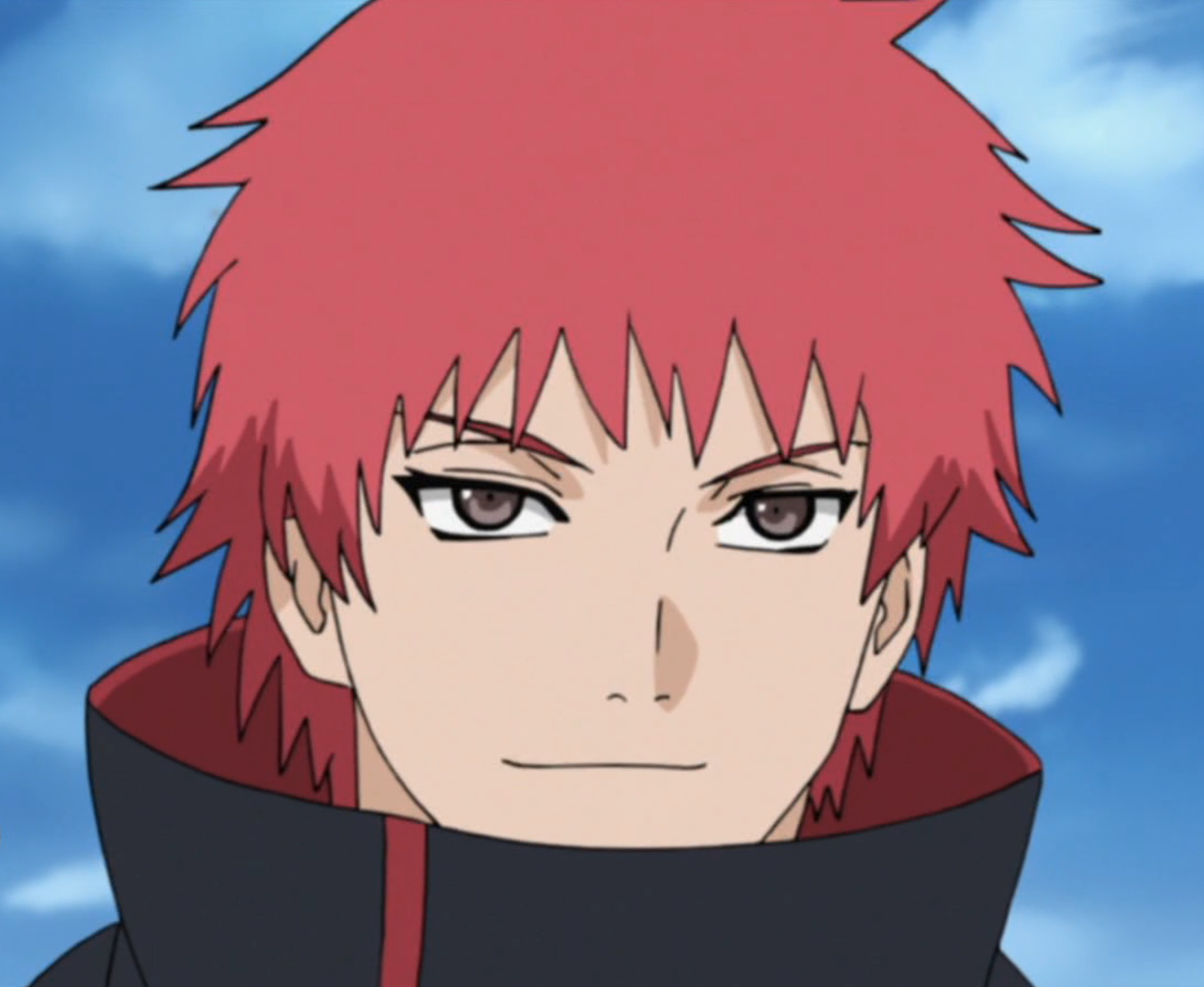 Sasori narutopedia fandom powered by wikia - Sasori akatsuki ...