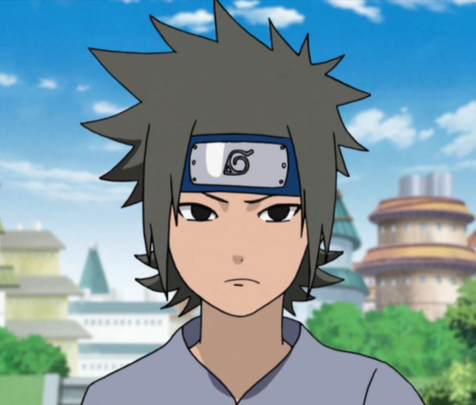 Tenma Izumo | Narutope...