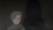 Yagura & shadow