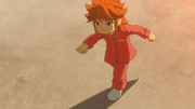 Younger Taiyou Ep38 InaGO HQ
