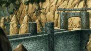 Samurai bridge
