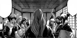 Shio Clan