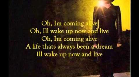 Adam Lambert - Runnin (lyrics)-1
