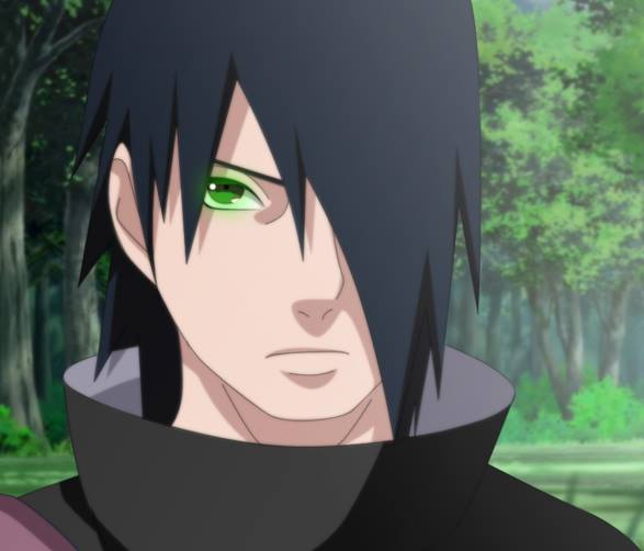 echo uchiha naruto fanon wiki fandom powered by wikia