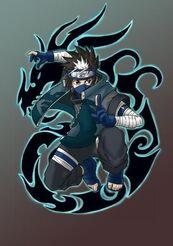 Ninja-eisdrache