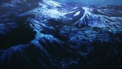 Land of Mountains