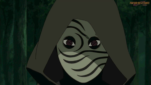 Inabi Uchiha (Sparks) | Naruto Fanon Wiki | Fandom powered ...
