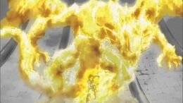 Sumi's Golden Dragon