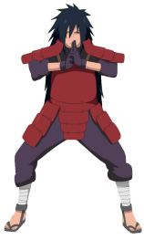 Featured Character (Satoru)