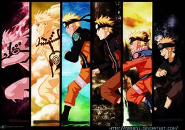 Naruto path