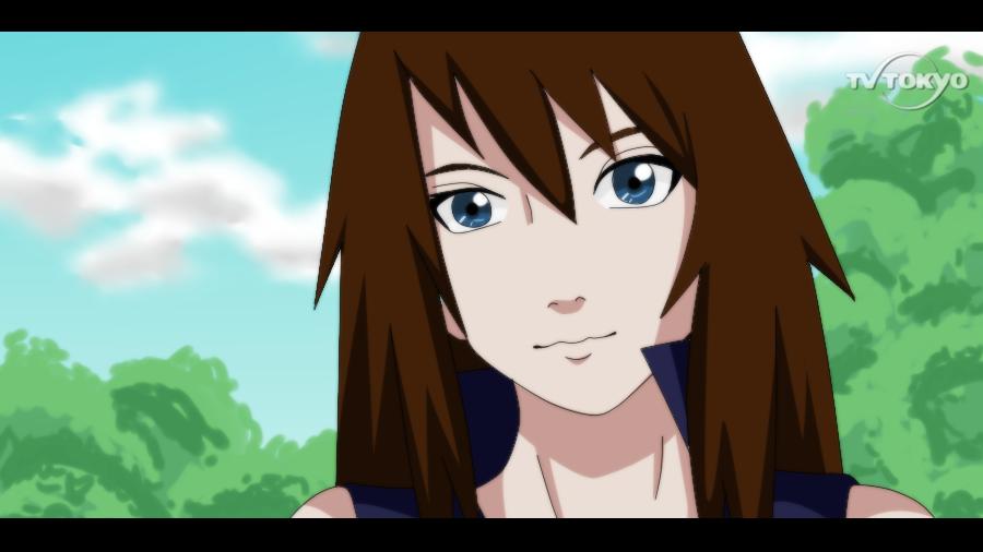 Image Gallery Naruto Ayame