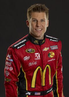Jamie McMurray-0