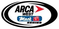 Logo arca west