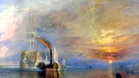 Mystery of the Temeraire