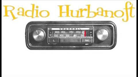 Radio Hurbanoft 3