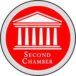Seal of the Second Chamber
