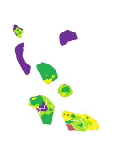 Land use in Seven