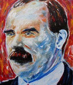 Yuri Medvedev Painting