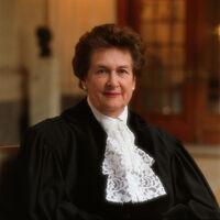 Lovia - Judges - Rosalyn Higgins