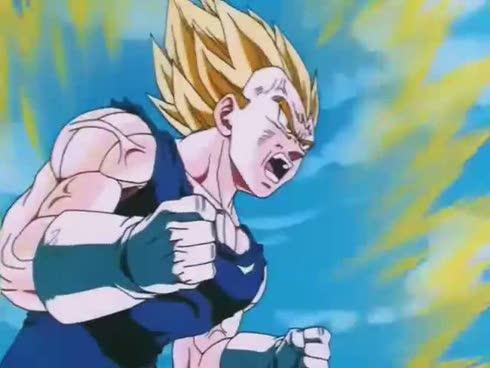 Dragon Ball z Majin Vegeta Final Explosion Dragon-ball-z-majin-vegeta-vs