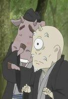 Chukyuu-shi-scared