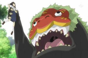 Evil youkai3