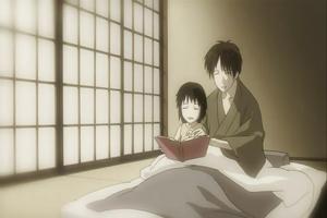 Chizu memory with keiichi